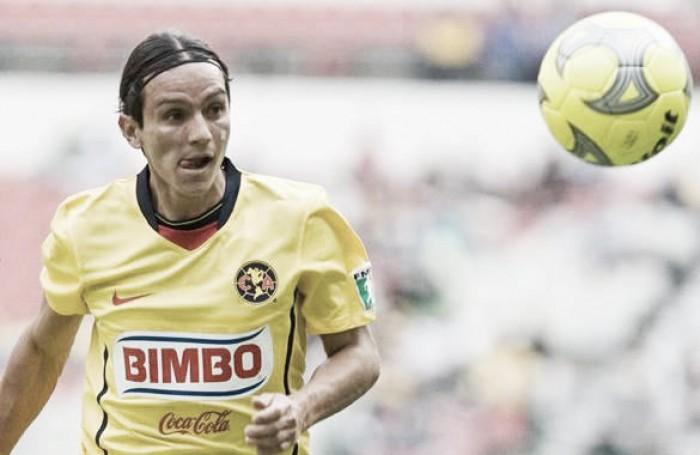 El fugaz paso de Andrés Chitiva con las Águilas