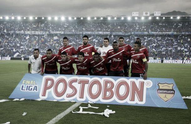 Expediente DIM: El subcampeón en 2012, un equipo lleno de obreros
