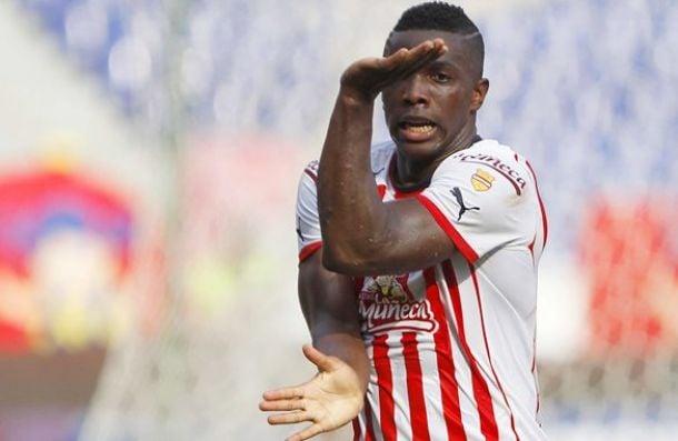 Edison Toloza se marcha al fútbol de China