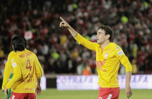 Emanuel Molina se queda en Santa Fe