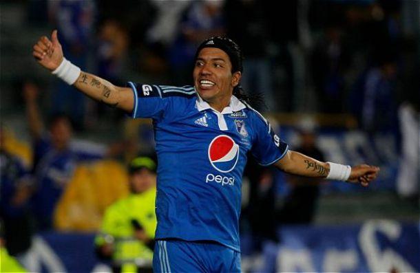 Millonarios goleó a Tolima en El Campín