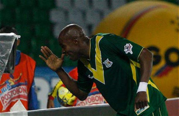 Deportes Quindío goleó a Bucaramanga y se ilusiona con volver a primera