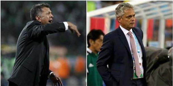 Rueda y Osorio suenan fuerte para dirigir en Perú