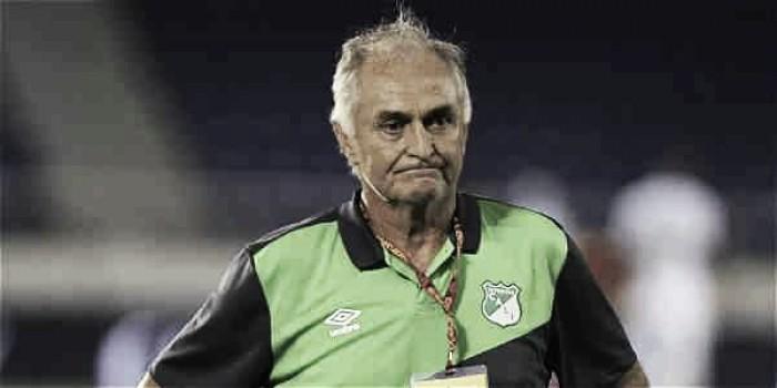 """'Pecoso' Castro: """"La Copa Libertadores no la podemos jugar así"""""""
