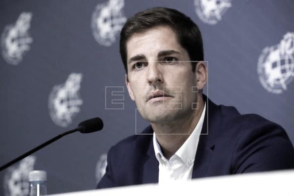 Robert Moreno toma el relevo de Luis Enrique como seleccionador español
