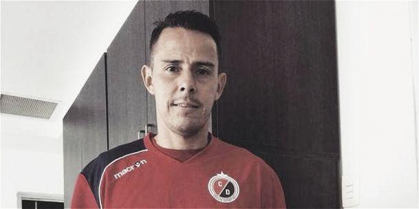 Luis Delgado atajará en el Cúcuta Deportivo