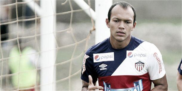 Juan David Pérez, la esperanza goleadora de Junior