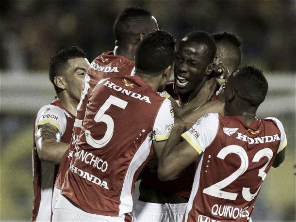 Santa Fe: el paso a la final Sudamericana está en la casa