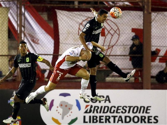 Huracan and Atletico Nacional settle for scoreless draw in Buenos Aires