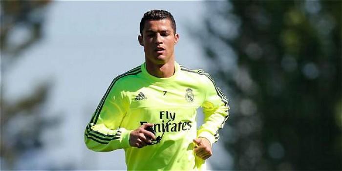 """Il Real scalda i motori con un Ronaldo in più: """"Sono pronto a giocare!"""""""
