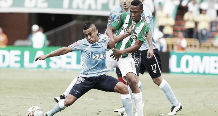 Análisis del partido Atlético Nacional vs. Junior de Barranquilla