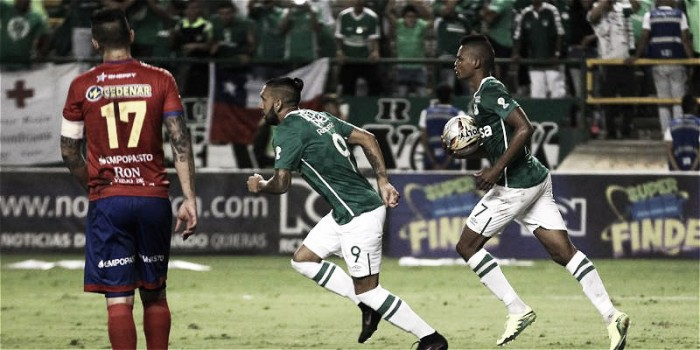 Datos del Deportivo Cali: 14ª fecha Deportivo Pasto