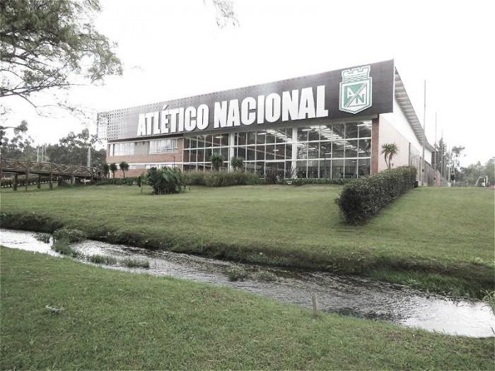 Atlético Nacional recibió su Licencia Deportiva