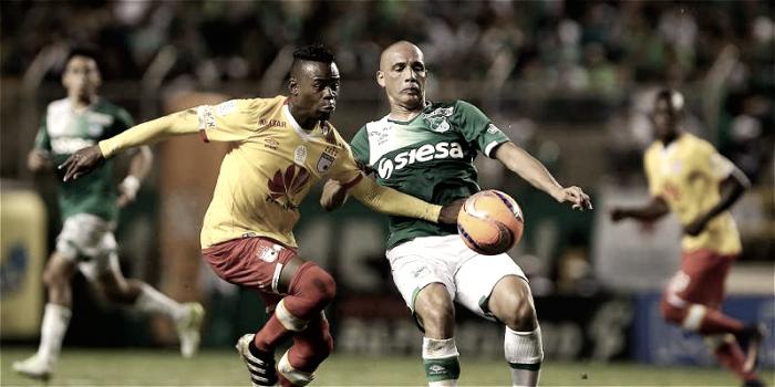 Empate sin goles y sin fútbol en Palmaseca