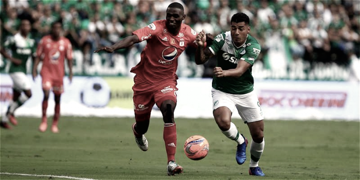 El clásico de la Copa Águila se juega en el Pascual
