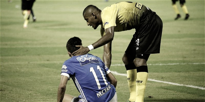 Rival santandereano para Millonarios en Copa