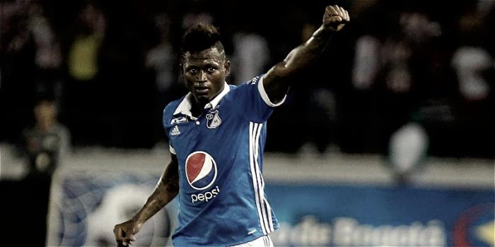 """Duvier Riascos: """"Pido excusas a las Autoridades Deportivas del Fútbol Colombiano"""""""