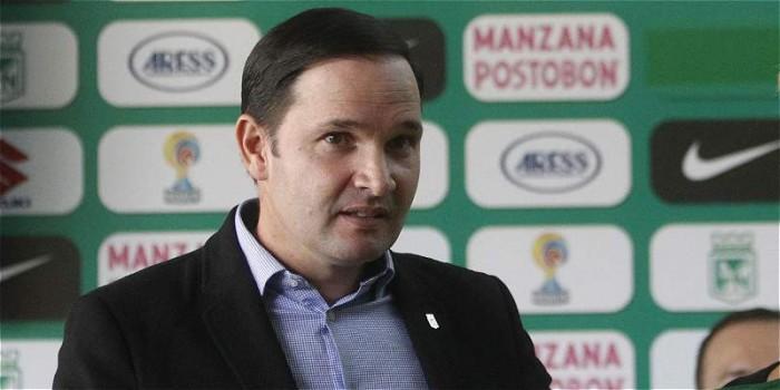Mateus Uribe se despidió del Atlético Nacional; Tigres aún lo niega