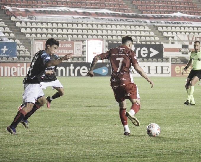 El 'Gallo' cayó por 2 a 0 frente a Brown de Adrogué, en el Nuevo Francisco Urbano