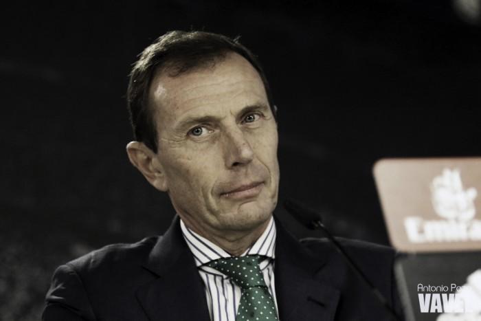 Emilio Butragueño: ''El equipo ha generado mucho fútbol''