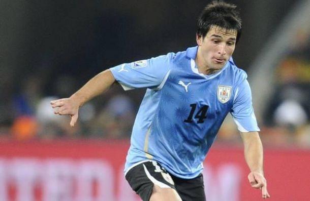 Nicolas Lodeiro jugará en Boca