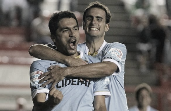 Argentinos Juniors de América: la última vez del Bicho en la Libertadores