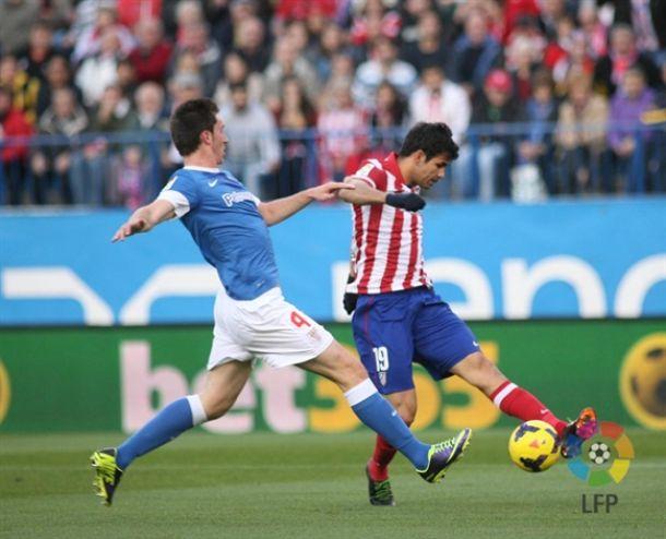 Precedentes ante el Atlético en Copa