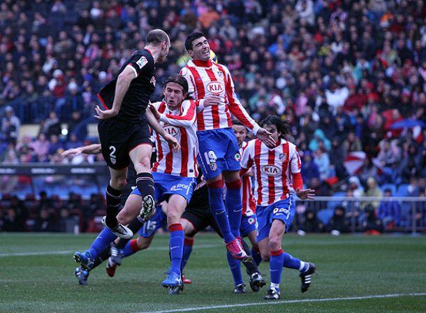 Toquero firmó la última victoria en el Calderón