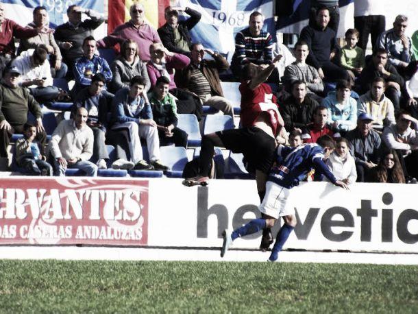Écija Balompié 2-0 La Roda CF: Los astigitanos se disfrazan de Reyes Magos