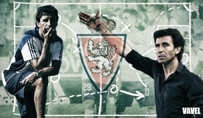 Los engranajes de Luis Milla: Real Zaragoza - Alcorcón