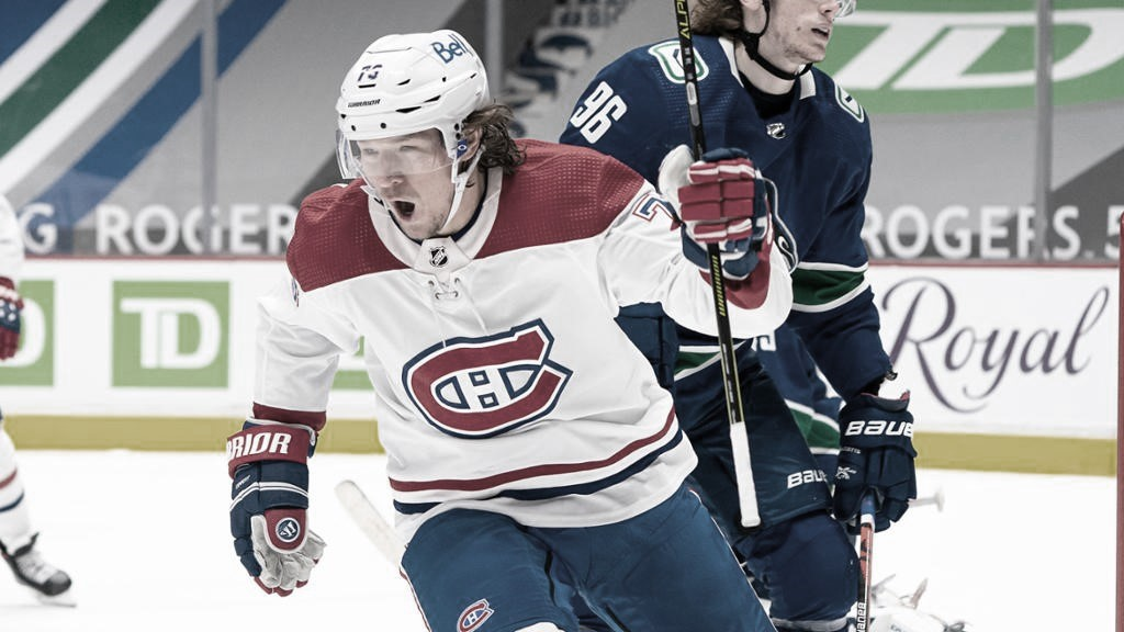 Tyler Toffoli (NHL.COM)