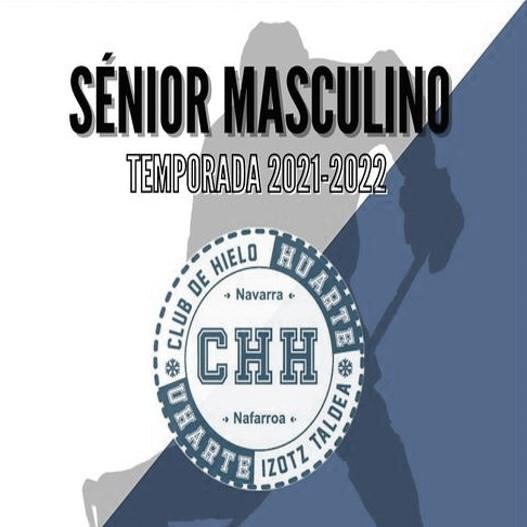 Club Hielo Huarte se incorpora a la liga LNHH