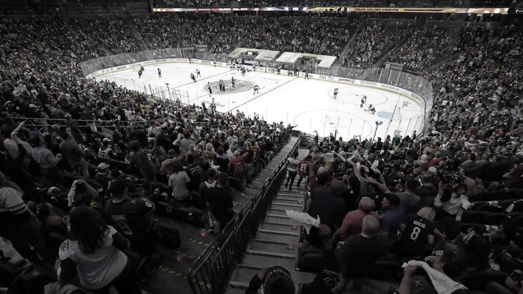 La NHL anuncia el All Star y los clásicos al aire libre de la temporada 2021-22