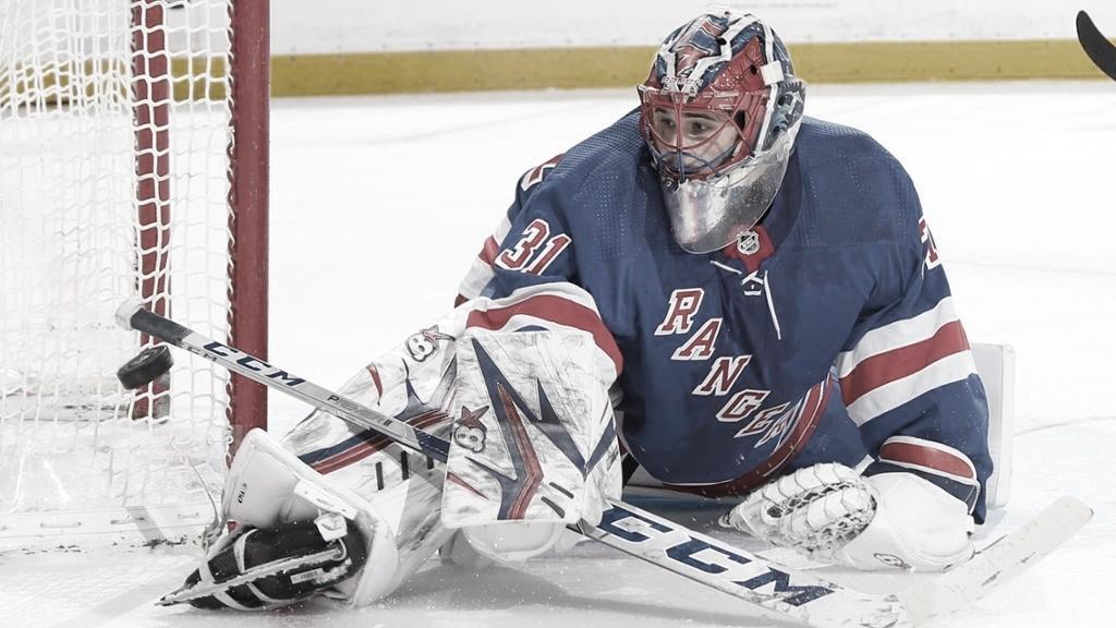 Renovaciones en las porterías de la NHL: Hart, Shesterkin y Samsonov