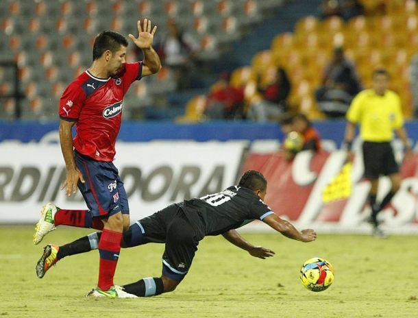 Resultado Junior Vs Medellín en la Liga Postobón 2013 (3-2)