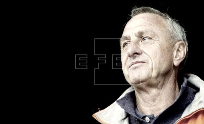 Cuando en 1988 los de Johan Cruyff aún se dejaban tutear