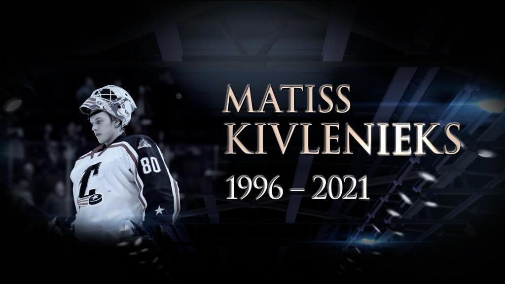 Fallece en accidente Matiss Kivlenieks