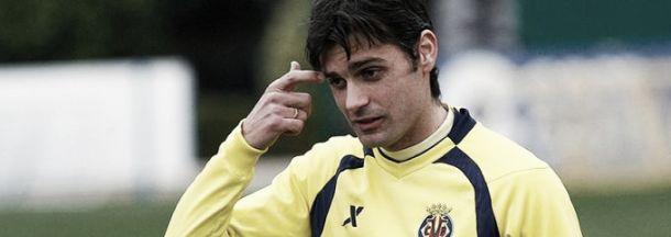 El Villarreal a la espera de Dorado