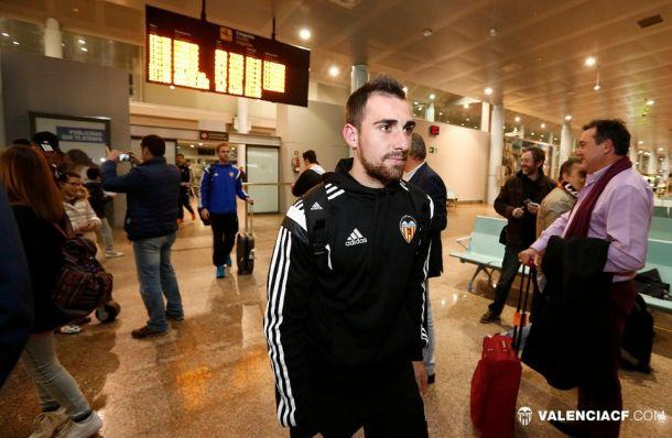 El Valencia despide la temporada en Estados Unidos