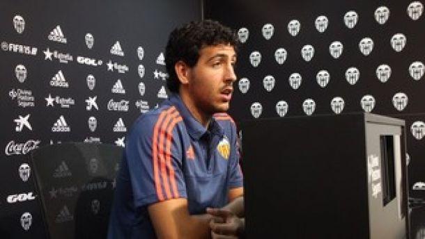 """Dani Parejo: """"Mestalla debe ser una olla a presión"""""""