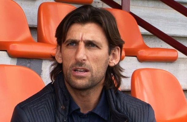 Miguel Ángel Angulo, nuevo entrenador del Juvenil A del Valencia CF