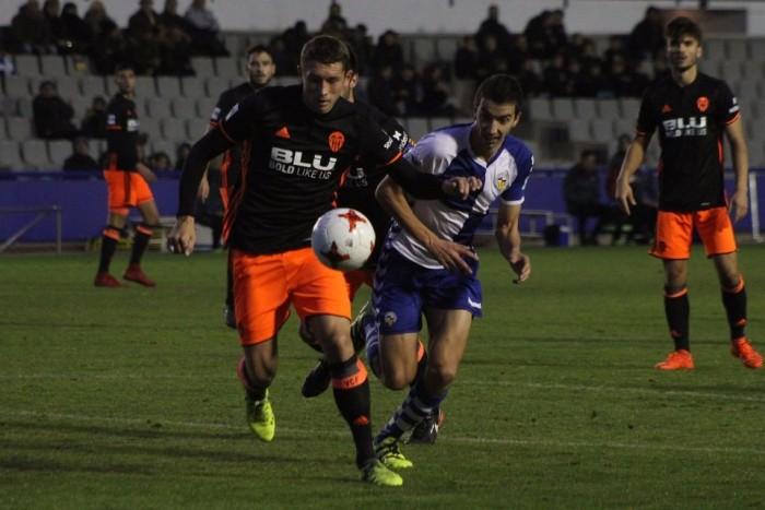 Valencia Mestalla - CF Badalona: ya no valen excusas