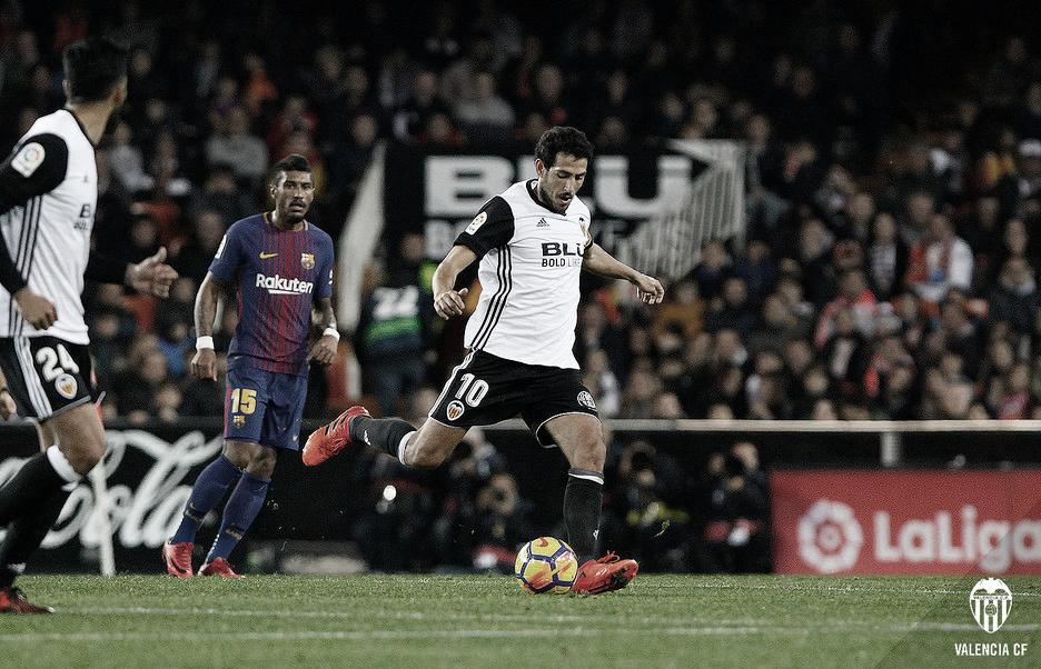 Previa Barcelona - Valencia: el show debe continuar sin Marcelino