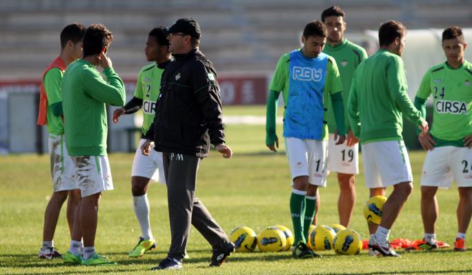 Levante-Betis: un impulso de tres puntos