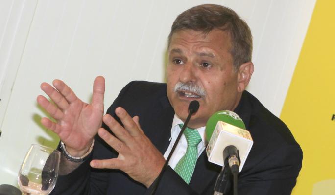 El Betis se niega a aplazar el partido
