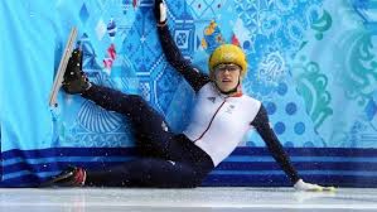 La malédiction olympique d'Elise Christie