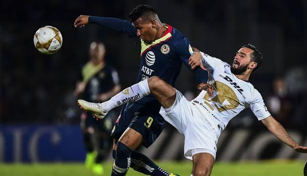 Pumas no ha conocido la victoria contra Herrera