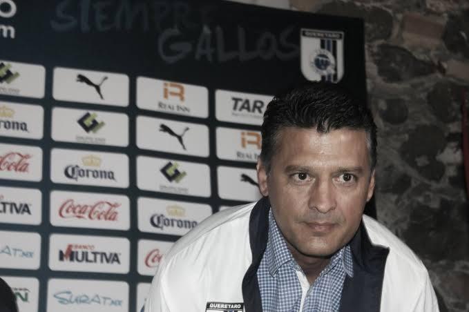 "Sergio Almaguer: ""Tuvimos una mala tarde"""
