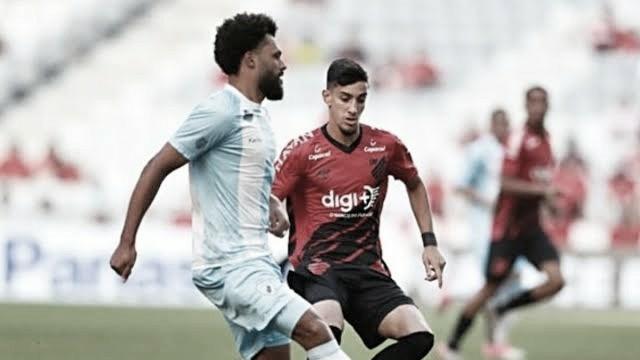 Gols e melhores momentos de Athletico-PR 5x0 Londrina pelo Campeonato Paranaense