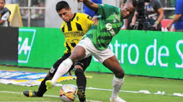 Deportivo Cali - Alianza Petrolera: el local busca la primera victoria en la era Yepes